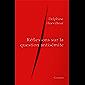 Réflexions sur la question antisémite (essai français)