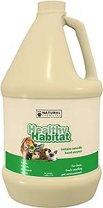 Natural Chemistry Healthy Habitat