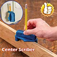 Multifunctional scriber Woodworking tools Precise marking to find
