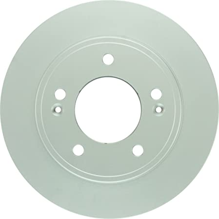 Disc Brake Rotor Front Bosch 20011511