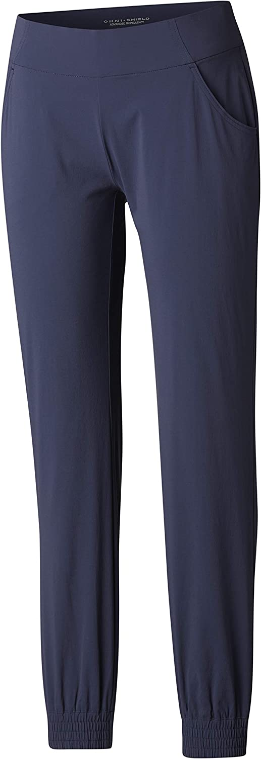 Columbia Womens Plus Size Anytime Casual Jogger Pant