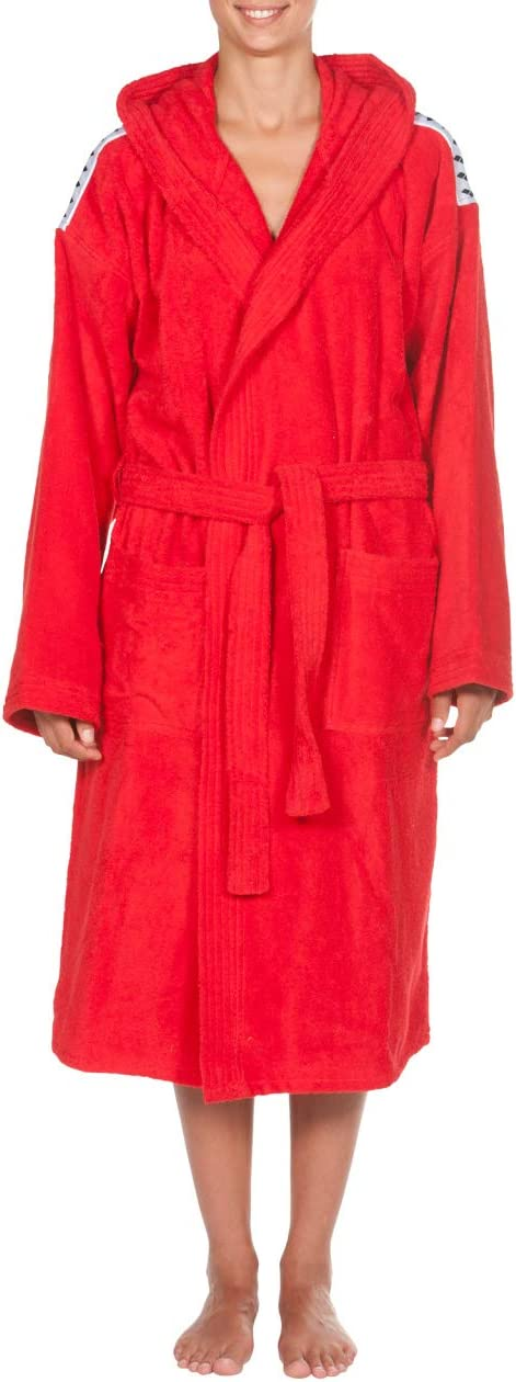 arena Core Soft Robe Bathrobes, Unisex Adulto