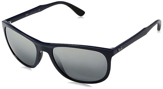 abbd61f0b6 RAYBAN Unisex s 0RB4291 619788 58 Sunglasses