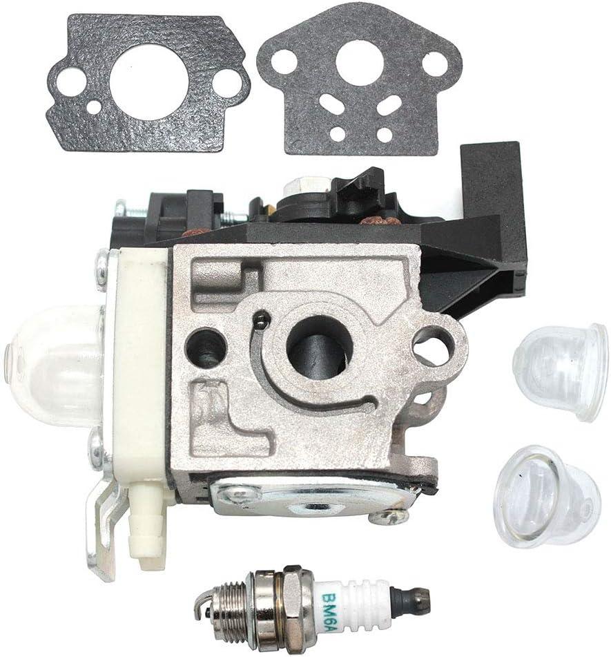 Carburateur pour Echo GT-225 SRM-225 PE-225 PPF-225 PPF-235ES PAS-225 SHC-225S SHC-225 Zama RB-K93
