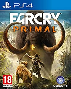 Ubisoft Far Cry Primal[Playstation 4]