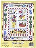 Amy Bradley Designs ABD265 Garden Quilt Pattern
