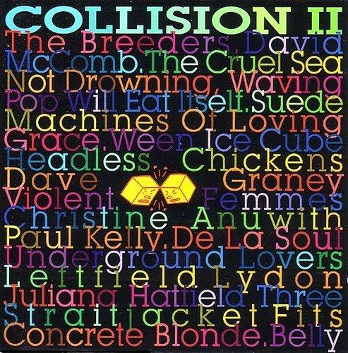 Collision II ()