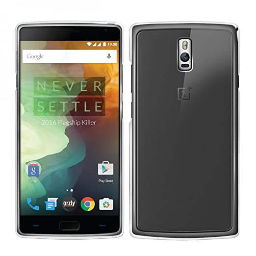 166 opinioni per Orzly® FUSION Bumper Case for OnePlus 2