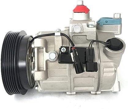 A//C Compressor-DCS17E Compressor Assembly UAC CO 11323C