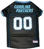 NFL CAROLINA PANTHERS DOG Jersey, Medium