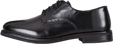 Marca Amazon - find. Zapatos de cordones derby Hombre