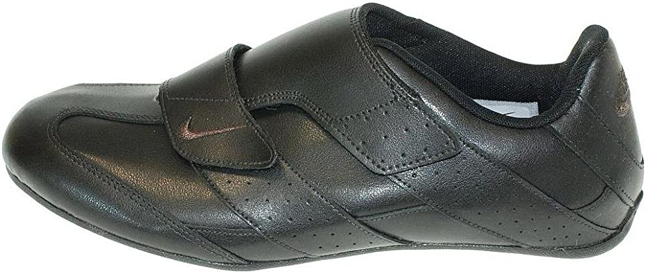 Nike Roubaix II V 429885 003 Talla 41 Zapatillas Deportivas Negras Hombre: Amazon.es: Zapatos y complementos