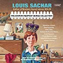 The Marvin Redpost Series Collection Audiobook by Louis Sachar Narrated by Everette Plen