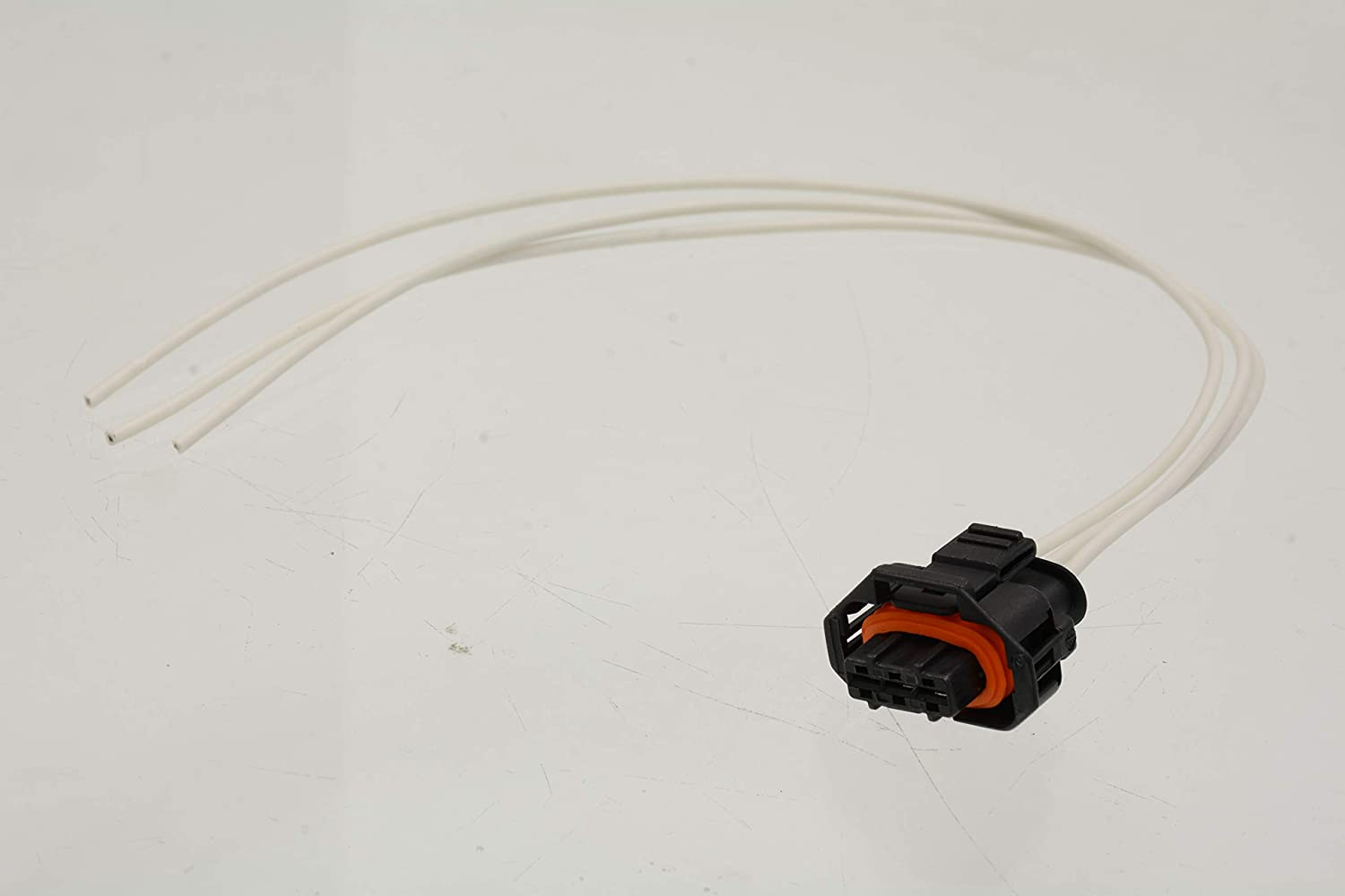 Michigan Motorsports LS2 LS3 MAP Sensor Connector Engine