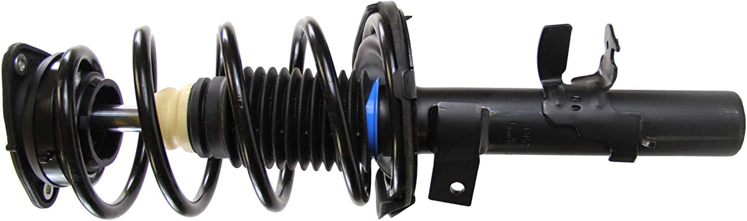 Monroe Shocks & Struts Quick-Strut 172522 Suspension Strut and Coil Spring Assembly