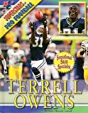 Terrell Owens, Diane Marczely Gimpel, 1422205517