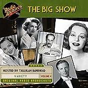 The Big Show, Volume 4 |  NBC Radio
