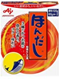 Ajinomoto Hondashi Japanese Soup Stock 120g