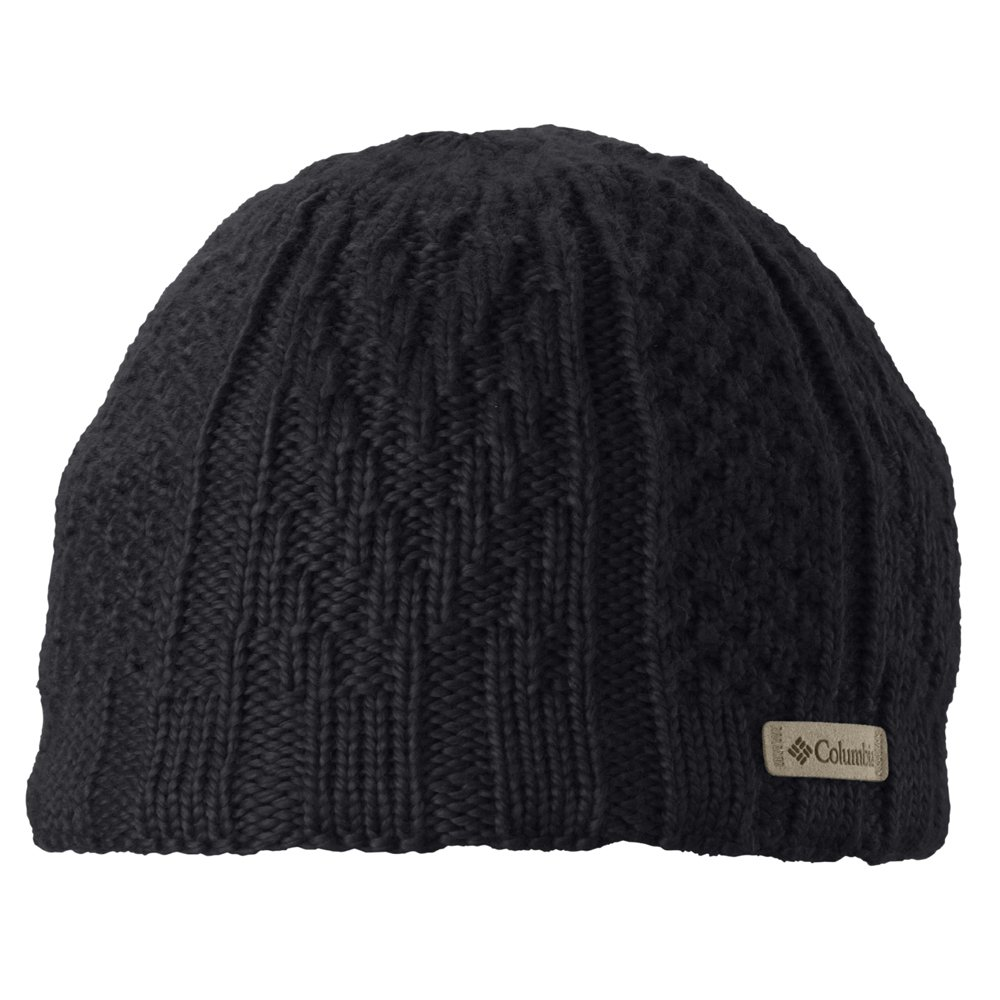 Columbia Parallel Peak II Beanie Cable Knit Omni-Heat  Amazon.ca  Sports    Outdoors b0d0ed115ea