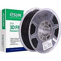 eSUN PLA+ Gloeidraad 1.75mm, PLA Plus 3D Printer Gloeidraad, Dimensionale Nauwkeurigheid +/- 0.03mm, 0.5KG (1.1 LBS…
