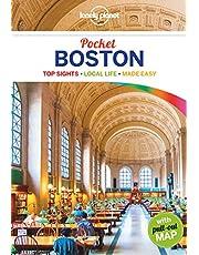 BOSTON POCKET 3ED -ANGLAIS-
