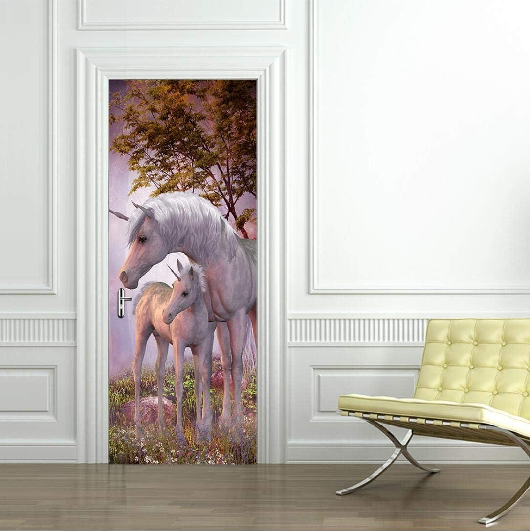 removable-unicorn-wall-door-sticker