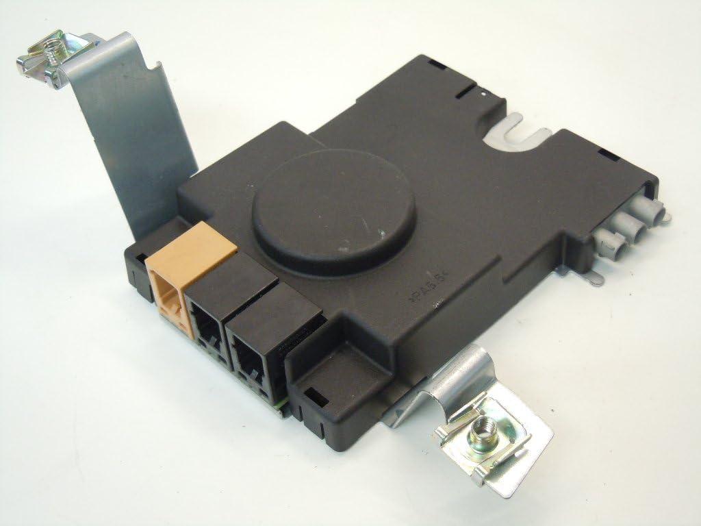 Amplificador de antena para Audi A3 8P: Amazon.es: Coche y ...