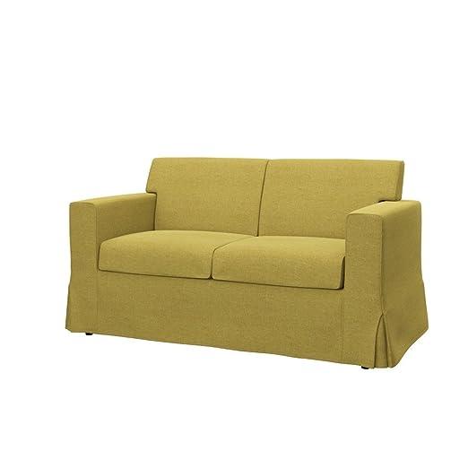 Soferia - IKEA SANDBY Funda para sofá de 2 plazas, Classic ...
