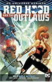 Red Hood and the Outlaws Vol. 2: Who Is Artemis? (Rebirth)