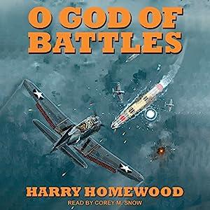 O God of Battles Audiobook