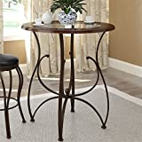 CorLiving DJS-925-T Jericho Dining Table Review