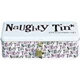 The Bright Side Tin - Naughty Tin For Secret Naughty Stuff