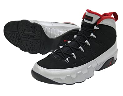 Nike Air Jordan 9 Retro Johnny Kilroy Men's Basketball Shoes Size 13