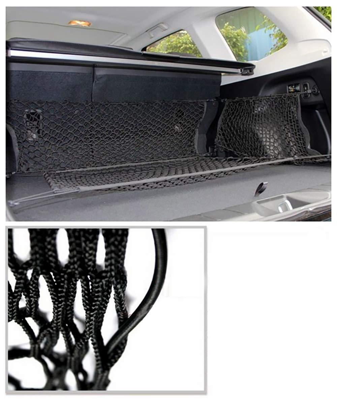 Voiture /élastique Bungee Netting Porte de Coffre de Stockage Organisateur Net SUV Jeep Truck GuanDongQi arri/ère Cargo Net