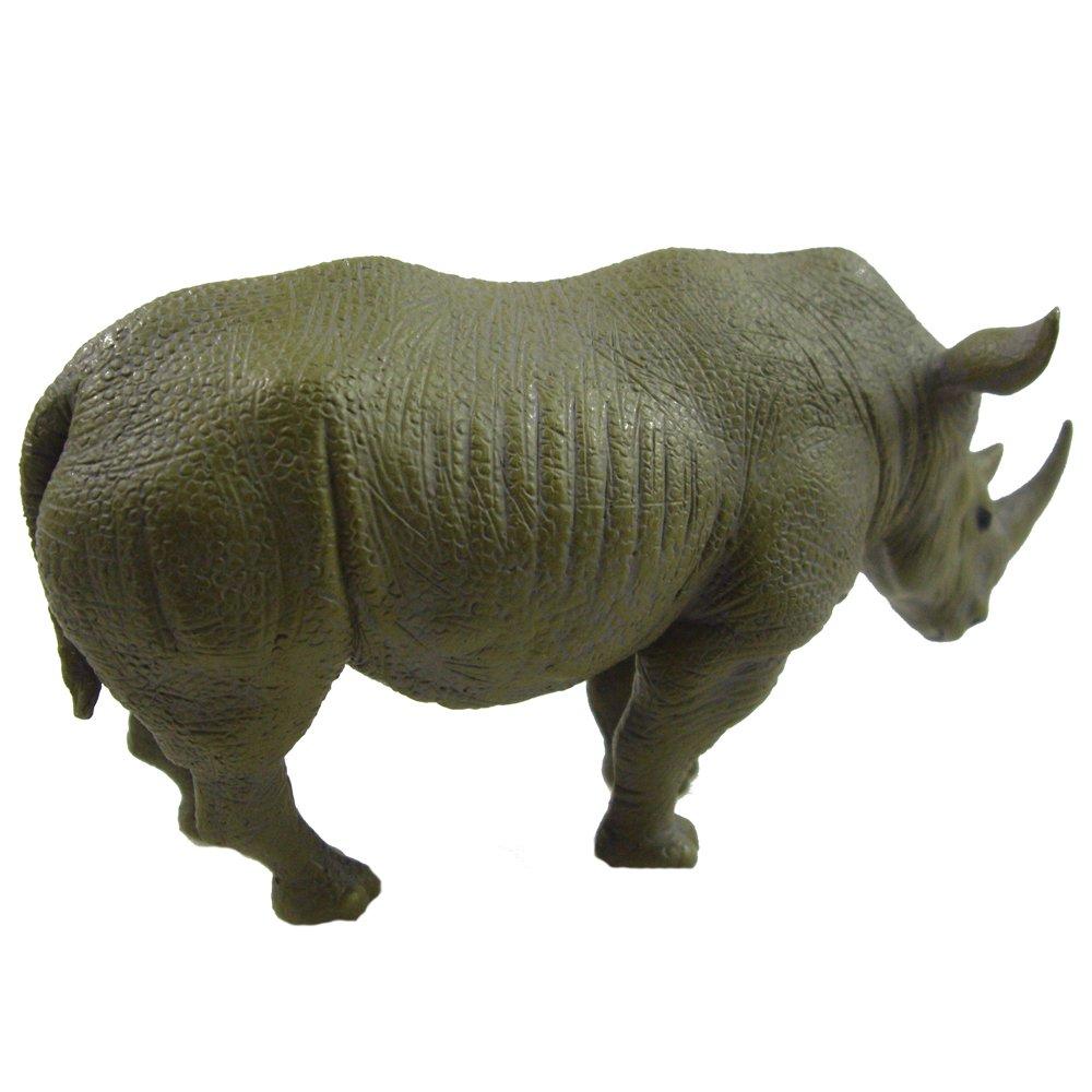 CollectA White Rhinoceros Figure