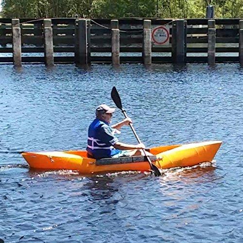 Tucktec Foldable Kayak