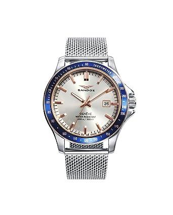 Reloj Suizo Sandoz Hombre 81413-07