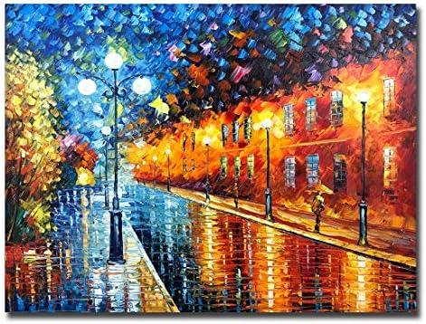 V-inspire art Canvas Wall Art  - a good cheap canvas wall art