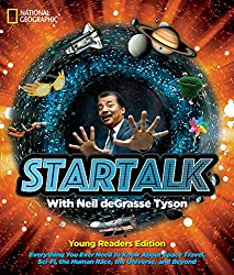 StarTalk Young Readers Edition (Science & Nature)
