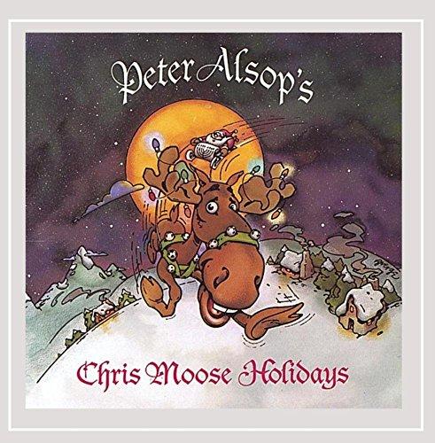 - Chris Moose Holidays
