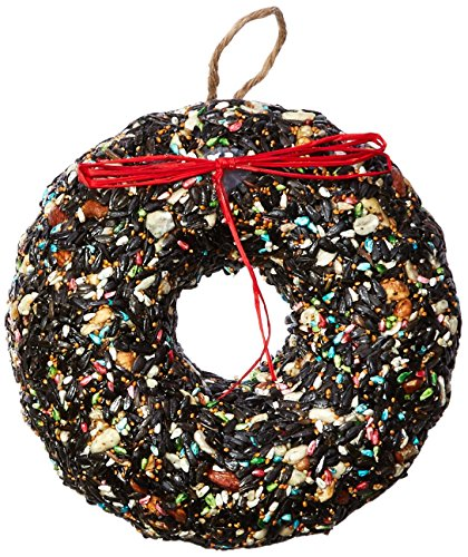 (Pine Tree Farms 1351 Holiday Birdie Wreath, 2.25 Pounds )