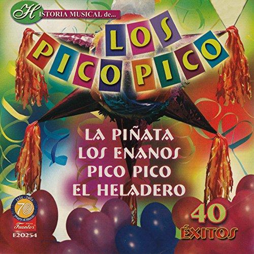 Potpurri Infantil: Mambrú, Dominique, La Pajara Pinta, Los Pollitos, Naranja Dulce