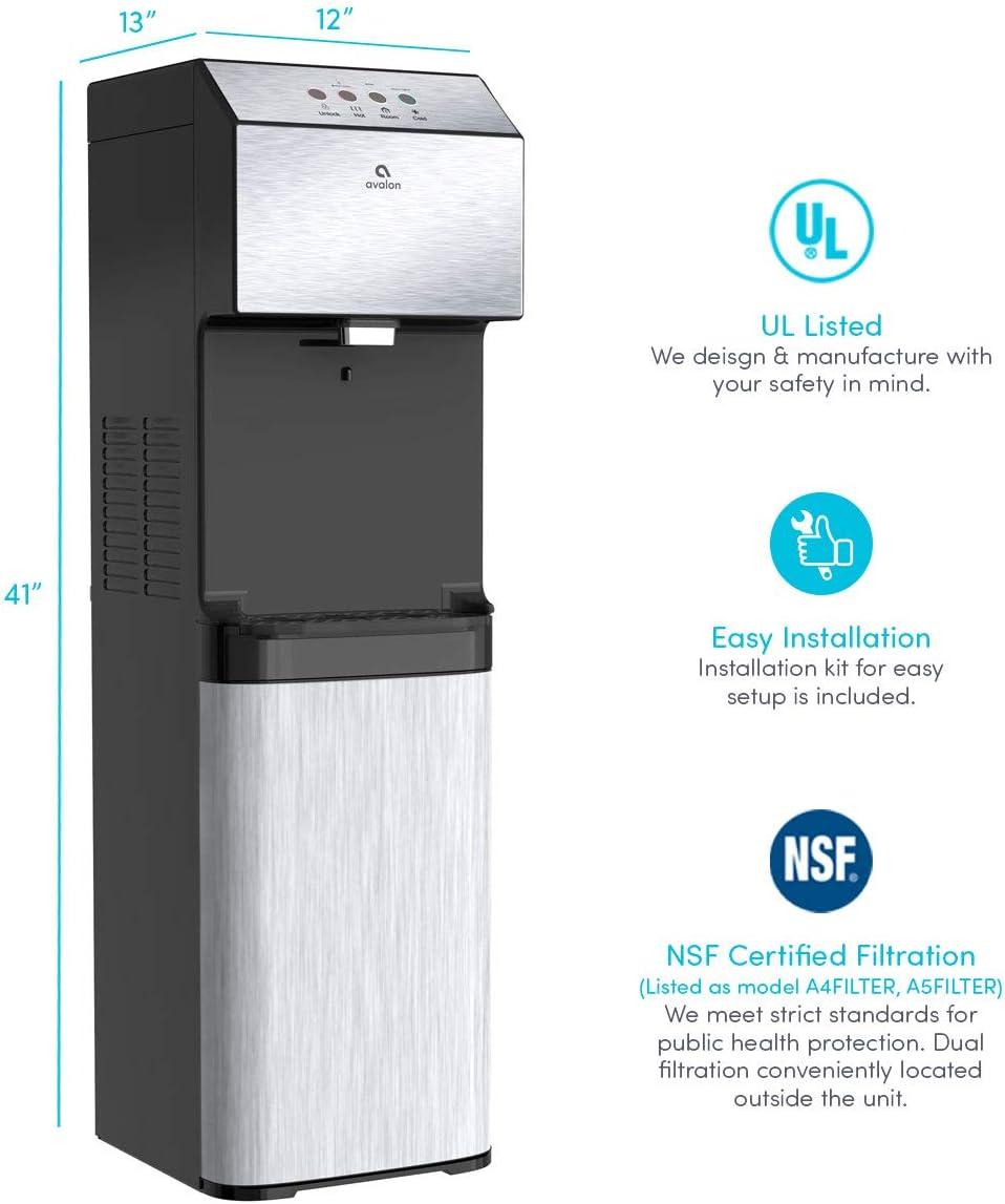 Avalon A13 Water Cooler Dispenser
