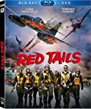 Red Tails [Blu-ray] by 20th Century