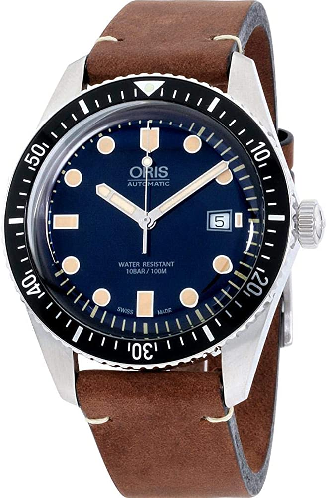 Oris Divers Sixty-Five Automatic Men's Watch 01 733 7720 4055-07 5 21 45