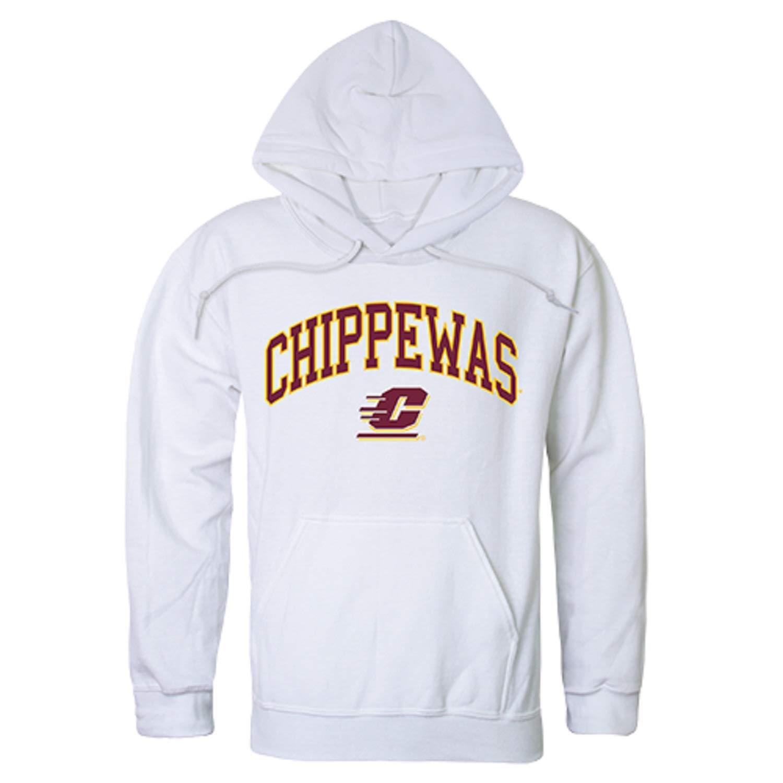 Central Michigan University Chippewas CMICH NCAA Campus Hoodie Sweatshirt