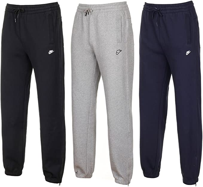 nike fleece bottoms