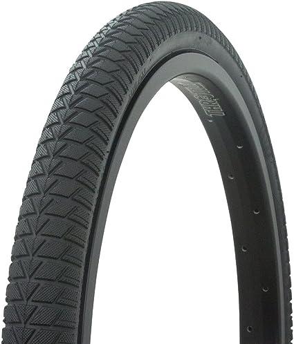"One Pair of 20/"" x 2.25/"" Bicycle Tires YELLOW Kenda Kontact BMX Bike Tire New"