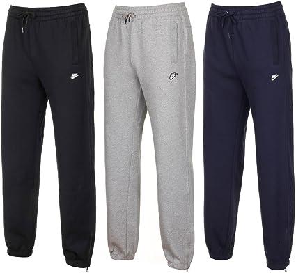 Nike Air Mens Fleece Pants Joggers Tracksuit Jogging Bottoms
