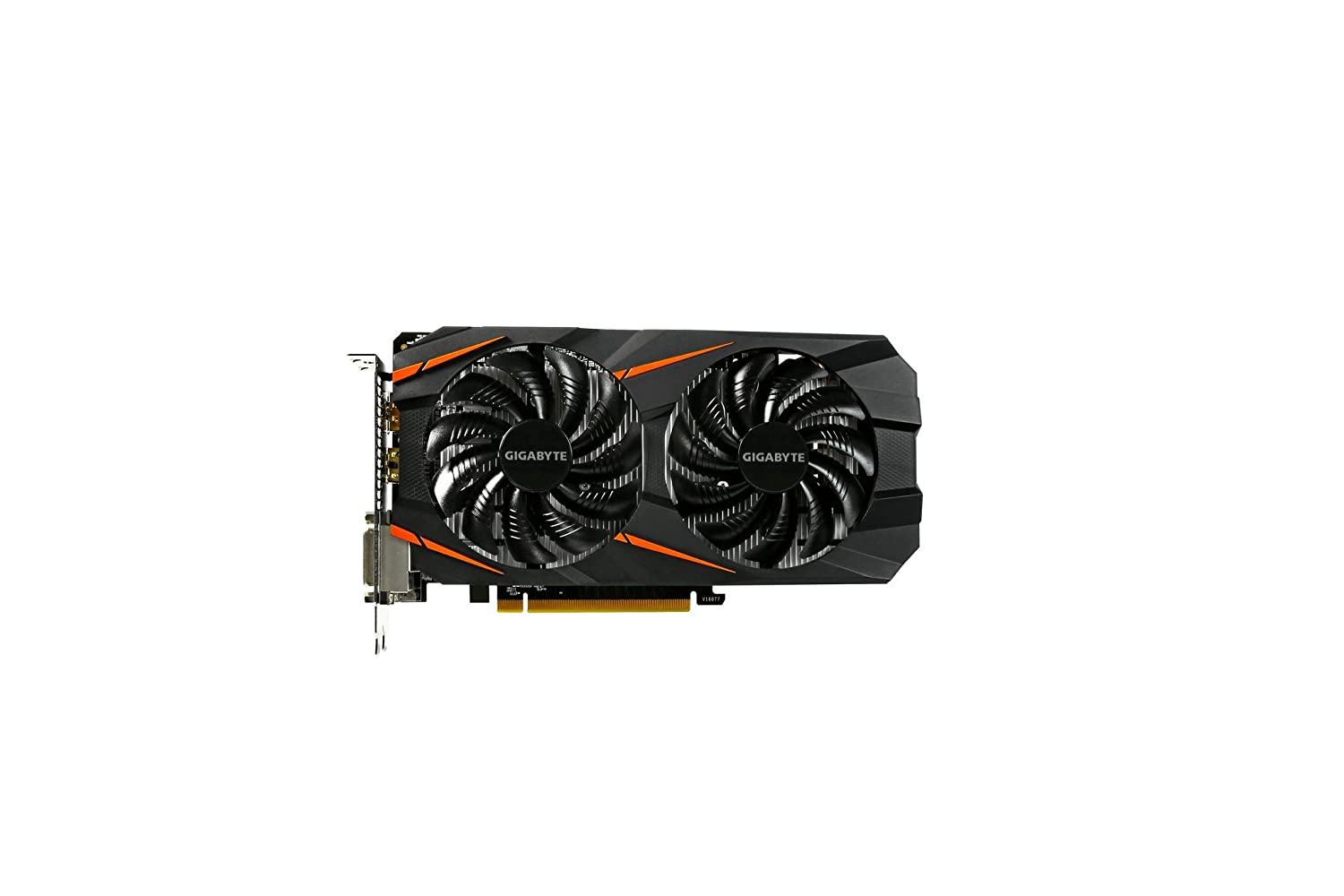 Gigabyte Geforce Gtx 1060 Windforce Oc 3gb Gddr5 Evga Graphics Card For Dell Dimension 5100 Video Desktop Computers Accessories